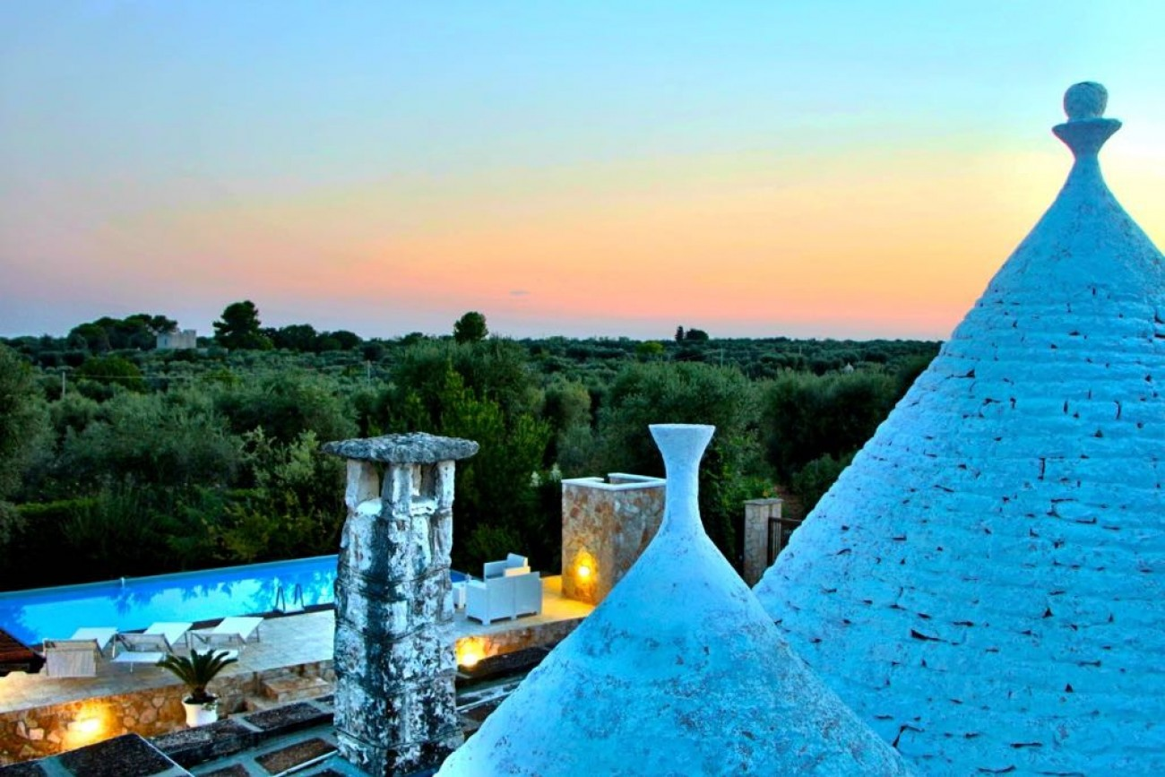 Trullo Isabell