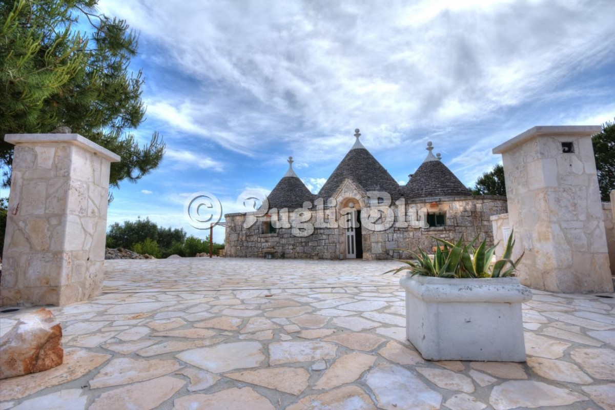 Magic Trullo - Locorotondo