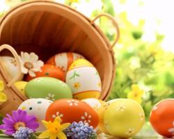 Pasqua in Puglia 2016