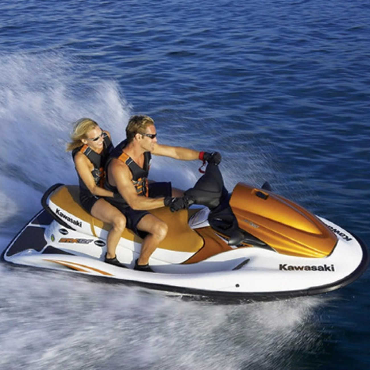 Watergames Monopoli - Water Sports and Rental