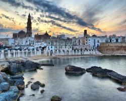 Vacanze in Puglia 2016