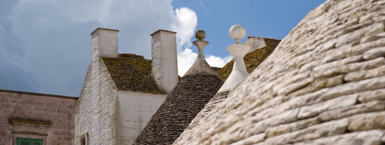 Le Alcove - Luxury Resort nei Trulli