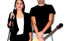 New Acoustic Duo dal vivo al bar Gate23